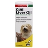 Vetzyme Cod Liver Oil Liquid 150ml