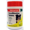 Vetzyme Conditioning Tablets for Dogs (500 Tablets)