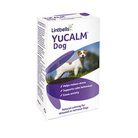 YuCALM Dog 30 Tablets