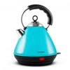 Charlotte Cordless Electric Water Kettle 1.7L 2200W Blue
