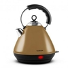 Charlotte Cordless Electric Water Kettle 1.7L 2200W Brown