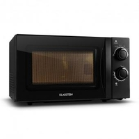 Microwaves  - myWave Microwave Oven 20L 700W Timer Black