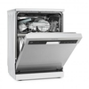 Smoke Hoods & Extractors Reinfjord Dishwasher A+++ 1850W 12 custom made stainless steel front