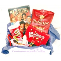 Sweets & Nibbles  - Cheers Movie Box
