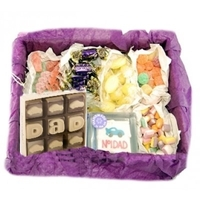- Dads Sweet Tooth Gift Box