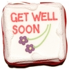 Cakes Get Well Soon Cake
