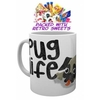 Other Sweets Pug Life Cuppa Sweets