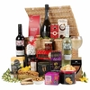 Gifts The Magnificent Luxury Food and Drink Hamper