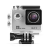auna ProExtrem Plus Action Camera WiFi HDMI 4K 12MP 120fps Battery Underwater