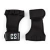 CAPITAL SPORTS Palm Pro Weightlifting Gloves Size M Black