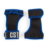 CAPITAL SPORTS Palm Pro Weightlifting Gloves Size M Black/Blue