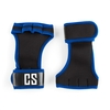 CAPITAL SPORTS Palm Pro Weightlifting Gloves Size S Black/Blue