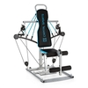Training & Weight Lifting Benches CAPITAL SPORTS Tubey Mini Home Gym Elastic Cable Steel Blue