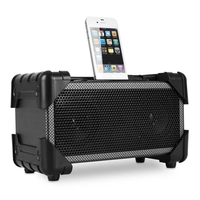 Docking Stations  - Denver IFI-140 Compact iPod iPhone Docking Station Speaker