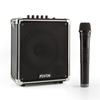 Fenton ST040 portable Sound System Bluetooth USB microSD MP3 VHF battery