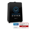 Klarstein Monaco Digital Ultrasonic Humidifier Black