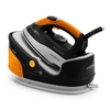 Klarstein Speed Iron 2400W Ironing Steam Station 1.7L Orange