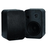 Omnitronic Control 1 Monitor Speakers Black Pair 30W RMS