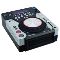 iPod Accessories  - Omnitronic XMT-1400 DJ Controller CD Player USB SD MP3