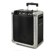 Skytec Portable DJ PA System with USB SD MP3 & Trolley