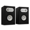 Skytronic Bookshelf 240 Hifi Speakers 240W Wall Mountable