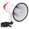 Vexus MEG020 Megaphone 20W Recording Function Siren Battery Operation incl. Cord