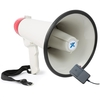 Vexus MEG040 Megaphone with Microphone Recording Function and Siren Mode 40 W