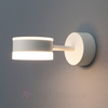 Outdoor wall lamp Beat with LED,  20 cm