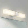 Padova Square Wall Light Practical