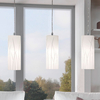 Rivato 1 LED Pendant Lamp with Décor
