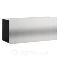 Letter & Newspaper Boxes|Outdoor Lighting  - Ulani Quality Stainless Newspaper Compartment