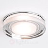 Vancouver Round Built-In Ceiling Light Low-Voltage