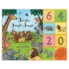 Axel Scheffler Jingle Jangle Jungle (Board Book and Domino Pack)