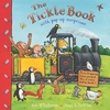 Axel Scheffler The Tickle Book (Paperback)