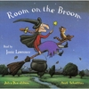 Donaldson and Scheffler Room on the Broom (CD)
