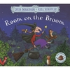 Donaldson and Scheffler Room on the Broom (Paperback)