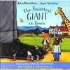 Donaldson and Scheffler The Smartest Giant in Town (CD)