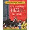 Donaldson and Scheffler The Smartest Giant in Town (Paperback)