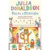 Julia Donaldson Poems To Perform (Paperback)