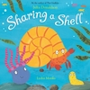 Julia Donaldson Sharing a Shell (Paperback)