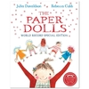 Julia Donaldson The Paper Dolls - World Record Special Edition (Paperback)