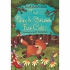 Julia Donaldson The Quick Brown Fox Cub - Red Banana Series (Paperback)