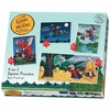 Room on the Broom Room on the Broom 4 in 1 Puzzle