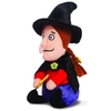 "Room on the Broom Room on the Broom Witch 6"" Soft Toy"