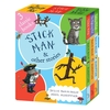 Stick Man Stick Man and Other Stories (Hardback)