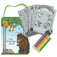 The Gruffalo Gruffalo Mini Travel Set
