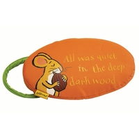 Towels  - The Gruffalo Mouse Padded Gardening Kneeler