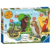 The Gruffalo The Gruffalo 4 Shaped Puzzles