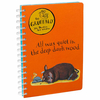 The Gruffalo The Gruffalo A5 Notebook