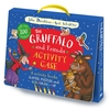 The Gruffalo The Gruffalo and Friends Activity Case